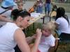 Integracyjny Festyn Ekologiczny w Szkole Podstawowej nr 3 2013