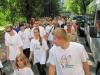 Marsz szlakiem I Kompanii Kadrowej 2012