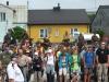 Marsz szlakiem I Kompanii Kadrowej 2014